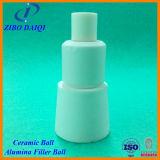 熱い販売の陶磁器のアルミナの注入口の球