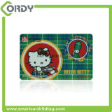 Impressão Offseting RFID 125kHz Card for Access Control Smart Card