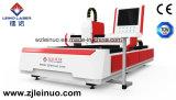 cortadora del laser de la fibra 500W (fabricante produciendo) 1-3m m Ss
