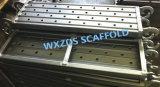 Planche de Zds/panneau/paquet/plate-forme en acier Scaffolding/Scaffold de promenade