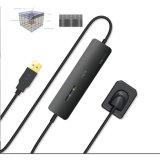 Sensore dentale portatile del raggio di Hdr Digital Rvg X