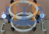 Wty-W1000kn/2000kn/3000kn Geautomatiseerde het Testen van de Compressie Apparatuur