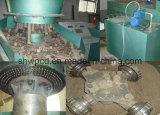 생물 자원 줄기 연탄 기계 또는 밀짚 연탄 기계 또는 사탕수수 찌지 연탄 기계