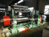 Moinho de mistura Xk-360 de borracha com o misturador conservado em estoque/rolo aberto que mistura o moinho do rolo Mill/2