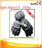 3.7V de Verwarmde Handschoenen van de 2600amhWinter Motorfiets met Navulbare Batterij