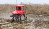 Pulverizador automotor do crescimento da névoa da grão do TGV do tipo 4WD de Aidi para o campo seco