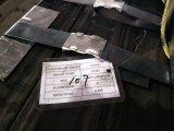 Schwarzes Quadrat-Stahlrohr 25 *25* 1.5 mm * 6 M SS 400 ordnen ein 500 En10219