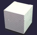 De Ceramische Verwarmer van de honingraat voor de Terugwinning van de Hitte