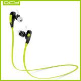 Receptor de cabeza de los auriculares de Bluetooth, receptor de cabeza sin hilos estéreo de Bluetooth del mejor deporte