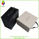 Candela Folding Paper Gift Packaging Box con Ribbon