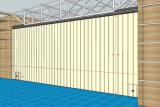 호텔 회의 홀 또는 다중 Pupose 홀을%s 작동 가능한 미끄러지는 칸막이벽