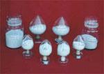 Granos de cristal, abrasivo, granos de cristal de los media del chorreo con granalla