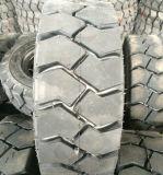 Fullstar fester Gabelstapler-Gummireifen, 23X9-10, 18X7-8 industrieller Reifen, Qualitäts-Vollreifen