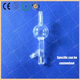 Arreglo para requisitos particulares del vidrio de cuarzo de las piezas de recambio de Hach del picadillo de la botella Lzv178 del color de la célula de la medida del nitrógeno del amoníaco