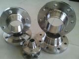 Bride d'ajustage de précision de pipe d'acier inoxydable de la classe 150 de la norme ANSI B16.5