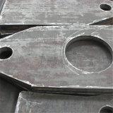 Nm500 Nm400 haltbare Stahlstahlplatte der platten-Ar500