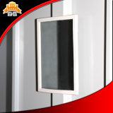 Tür-Schließfach des Büro-Schule-Gebrauch-Stahl-sechs