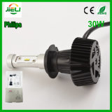 Faro dell'automobile H7 LED di Philips 30 W.P. 83