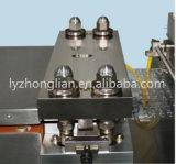 Tipo automático máquina da placa da eficiência Dpp-260 elevada de empacotamento da bolha