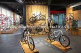 최고 판매 자전거 진열대 소매점 자전거 선반 Shopfitting