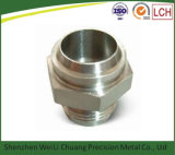 Части 2016 CNC машины CNC поставщика Китая подвергая механической обработке алюминиевые для механически частей