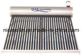 Calentador de agua solar despresurizado de Qal 300L