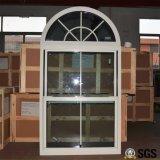 Алюминий вверх и вниз Windows, алюминиевое окно типа тавра Alen американский, алюминиевое окно, окно K01014