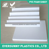 230mm Thickness Pure White pvc Foam Sheet voor Construction