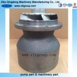 Edelstahl-versenkbare Wasser-Pumpen-Filterglocke