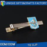 Clips de lazo baratos de encargo del metal de la venta caliente de los comerciantes OEM/ODM