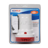 SolarAgriculture Water Pump System Seaflo 1500gph 12V Pool Pond Pump Solar Electric Submersible Pump