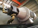Ökonomische beste verkaufencnc-Presse-Bremsen-verbiegende Maschine vom China-Lieferanten