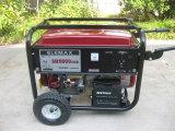 generatore portatile della benzina di 1.5kw/2kw/2.5kw/5kw/6kw Elemax