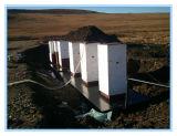 Begrabenes (Tiefbau) Abwasserbehandlung-Gerät