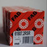 Высокоскоростной шаровой подшипник 6002 паза FAG P5 глубокий