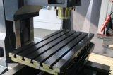 Vmc centro de mecanización vertical del precio Vmc1060 de la máquina
