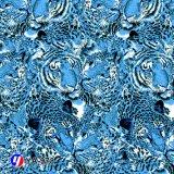 Película hidráulica de la INMERSIÓN del indicador de Yingcai del agua de la impresión británica de la transferencia