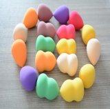 Слойка цветастого инструмента состава формы Gourd косметическая