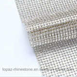 Hierro de Ss6 2m m Tailandia en el rodillo cristalino de la hoja del ajuste del acoplamiento del diamante de los Rhinestones (TM-243/2mm Tailandia)