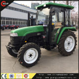 4*4 rotella Drive 50HP Mini Tractor Map504 con Optional Implements