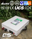 12V150AH Industrialリチウム電池のLithium LiFePO4李(NiCoMn) O2 PolymerのリチウムIon RechargeableかCustomized