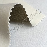 Cuir enduit estampé d'unité centrale d'abrasion élevée pour des meubles de bureau