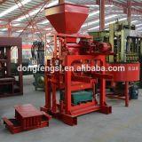 Qtj4-35 Automatische Holle Concrete het Maken van de Baksteen Machine van China