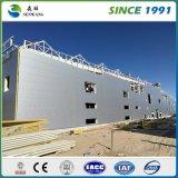 Qualitäts-heller Stahl-vorfabriziertes Lager mit Cer-Bescheinigung