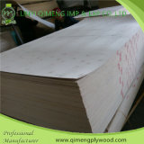 1220X2440X1.6-18mm Basic Poplar Plywood FromリンイーQimeng
