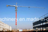 Группа Hongda кран башни нагрузки 12 тонн