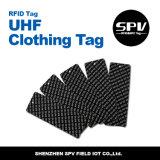 Cair da freqüência ultraelevada de RFID para a gerência Sika RFID de papel da roupa