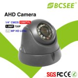 "1/4の"" CMOS 1.0MP 720p High Solution IR Security Dome Camera"