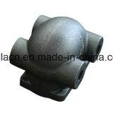 Pièces de véhicule d'engine de bâti d'acier inoxydable (bâti perdu de cire)