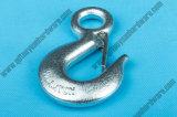 Rigging Fornecedor de Fábrica Hardward Carbon Steel Clevis Slip Hook